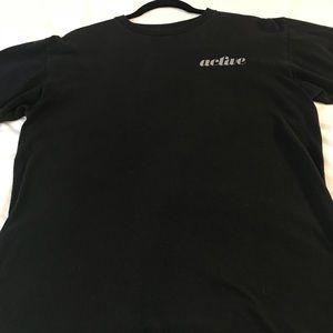 Active tee shirt